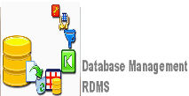 Database management (RDMS)